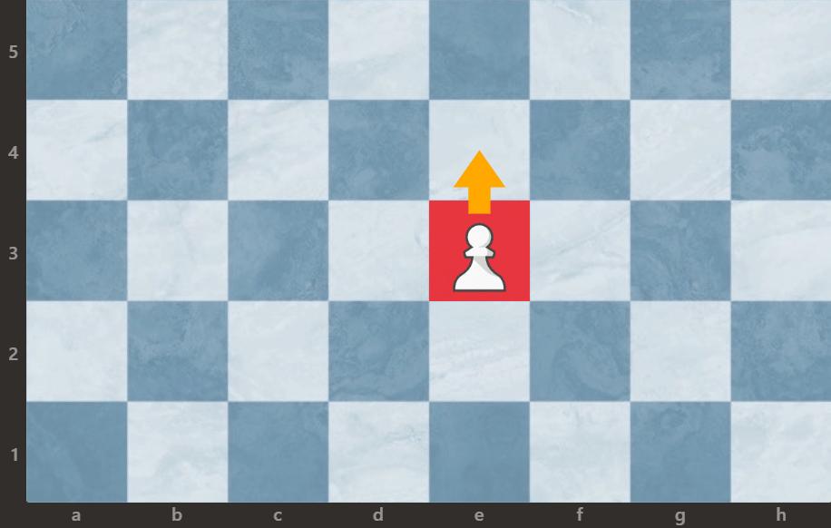 pion (pionek) szachy