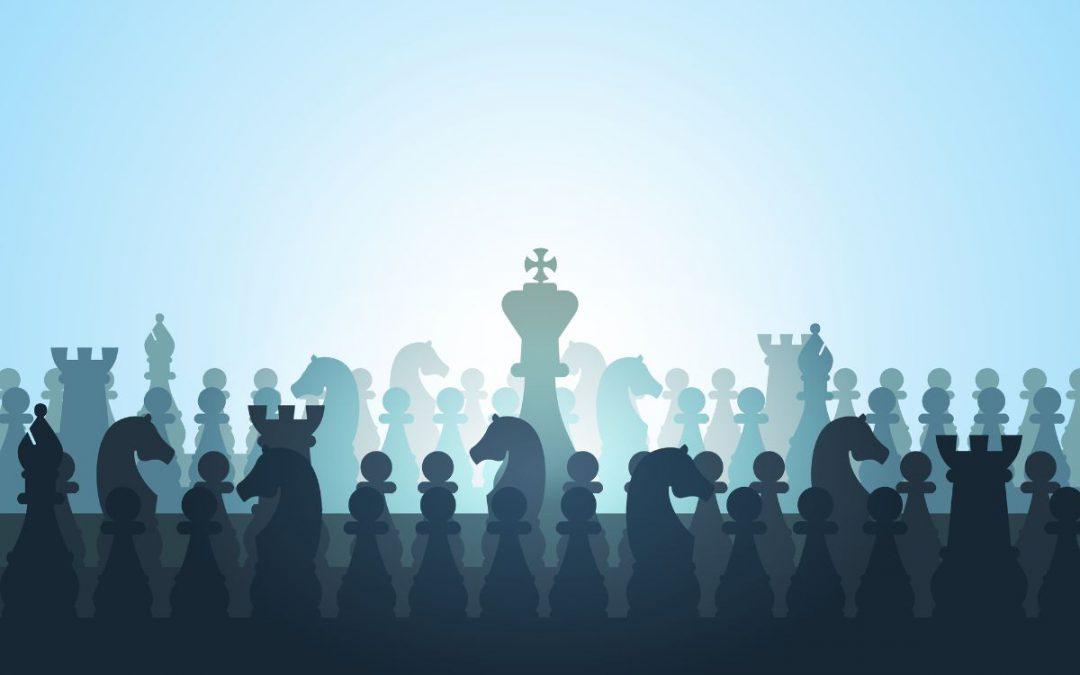 Najlepsi szachiści w historii | TOP 5 na świecie