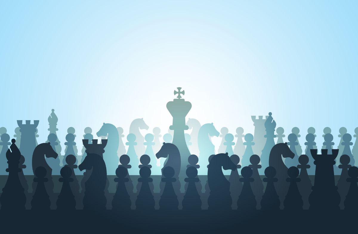 najlepsi szachiści w historii