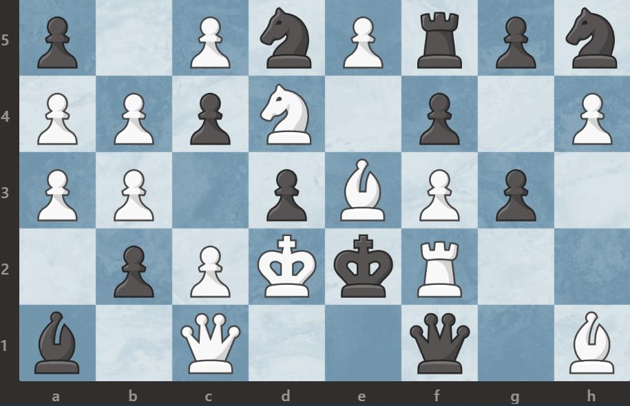 Ile figur i pionków jest w szachach?