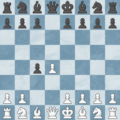 gambit hetmański przyjęty